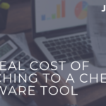 Thinking of switching to a cheaper tool? Here's why that could be a bad idea – Jimmy Rose