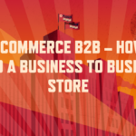 WooCommerce B2B – How to Build a Business to Business Store