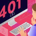 How to Quickly Fix the 401 Unauthorized Error (5 Methods)