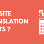 Website Translation Costs in 2020
