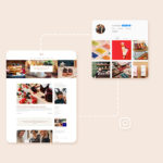 How to Add Instagram Feed to WordPress – Qode Interactive