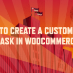 How to create a custom face mask product in WooCommerce
