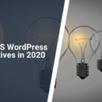15 CMS WordPress Alternatives in 2020