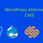 8 Overlooked WordPress Alternatives for Building an Amazing Blog – Seeromega