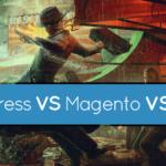 Which is better platform WordPress, Drupal or Magento