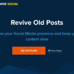 How to Plan Social Media Posts with Revive Old Posts