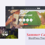 Top 5 Summer Camp WordPress Themes for 2020 – WPKlik