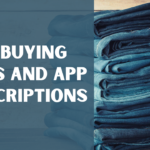 On Buying Jeans and App Subscriptions – Joe Casabona