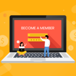 How to Create a Membership Site That Makes You Money in 4 Simple Steps