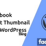 How to fix Facebook incorrect thumbnail issue in WordPress – Toomakesense