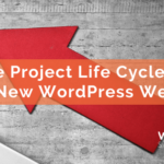 The Project Life Cycle of Your New WordPress Website