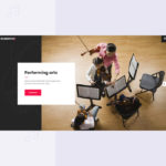 Top 5 Music School WordPress Themes