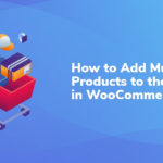 How to Add Multiple Products to the Cart in WooCommerce