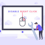 How to Disable Right Click in WordPress