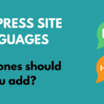 Which Languages Should You Add to Your WordPress Website?