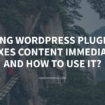 Bing WordPress Plugin Indexes Content Immediately and How to use it? – GretaThemes
