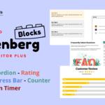 The Missing Gutenberg Blocks for WordPress