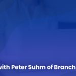 Pressing Matters Episode 38: Peter Suhm from Branch