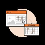 How To Setup an Upcoming Events Widget in WordPress – Event Calendar Newsletter