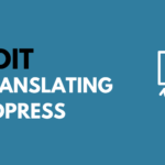 How to Use Poedit to Translate WordPress (including Themes and Plugins)