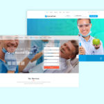 10+ Great Dentist WordPress Themes