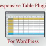 Best Responsive Table Plugin for WordPress   Toomakesense