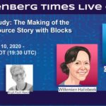 Dec 10: Gutenberg Times Live Q & A: The Making of Open-Source Story by Yoast with Blocks""