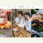 5+ Best Winery WordPress Themes for Your Wine Business