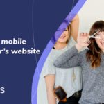 Ranking a mobile hairdresser's website in Google