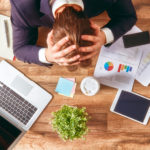 Stress and software development