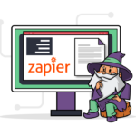 The Complete Guide to Using Gravity Forms With Zapier