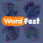 WordFest Live 2021 – our brief review