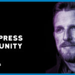 The WordPress community w/ Matt Mullenweg – Matt Report
