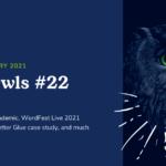 WP Owls #22 – WP Owls