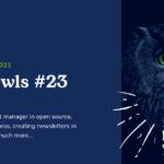 WP Owls #23 – WP Owls