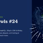 WP Owls #24 – WP Owls