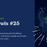 WP Owls #25 – WP Owls
