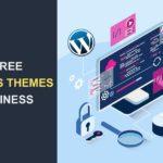 WordPress Business Themes 2021 | Fixrunner.com