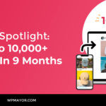 In the Spotlight: Zero to 10,000 Users In 9 Months – WP Mayor
