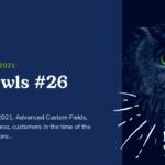 WP Owls #26 – WP Owls