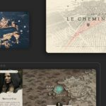 14 Inspiring Examples of Interactive Maps in Web Design