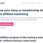 SliceWP – Free Affiliate Marketing Plugin for WordPress – GeoDirectory