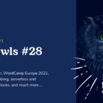 WP Owls #28