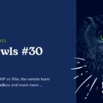 WP Owls #30
