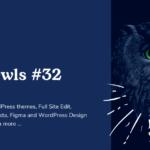 WP Owls #32