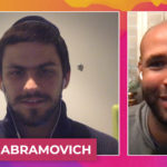 E145 – Launching a Social Sharing Plugin from His Dorm Room (Eithan Abramovich, Highly Analytics)