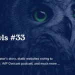 WP Owls #33