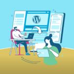 How to customize your WordPress footer —  WordPress.com