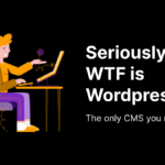 Why Should You Care About WordPress!