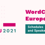 WordCamp Europe 2021 Schedule: Tickets, Sessions, Speakers & more